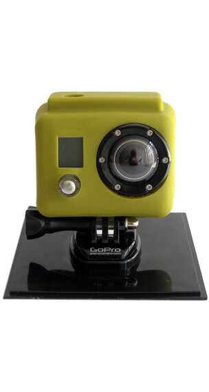 GoPro Silicone Cover HERO2 HD Rosa